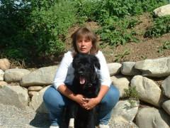 Frau Blahas Leben ist durch den Hund geprägt - Hundeschule, Hundeausbilder